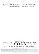 O Convento - Logo (xs thumbnail)