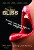 Finding Bliss - Movie Poster (xs thumbnail)