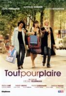 Tout pour plaire - French Movie Cover (xs thumbnail)