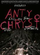 Antichrist - Polish Movie Poster (xs thumbnail)