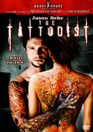 The Tattooist - poster (xs thumbnail)