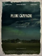 Pleine Campagne - French Movie Poster (xs thumbnail)