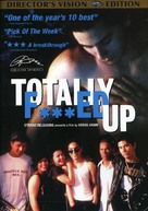 Totally F***ed Up - DVD cover (xs thumbnail)