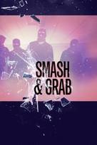 Smash and Grab - DVD cover (xs thumbnail)