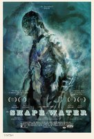 The Shape of Water - poster (xs thumbnail)