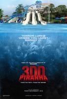 Piranha 3DD - poster (xs thumbnail)