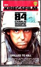 84C MoPic - German VHS cover (xs thumbnail)
