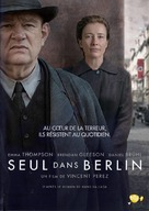 Alone in Berlin - French Movie Cover (xs thumbnail)