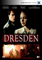 Dresden - German Movie Cover (xs thumbnail)