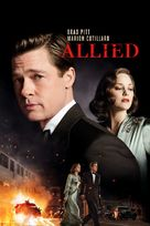 Allied - Movie Cover (xs thumbnail)