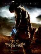 Cowboys & Aliens - Vietnamese Movie Poster (xs thumbnail)