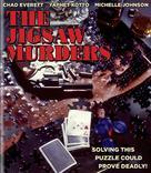 The Jigsaw Murders - Movie Cover (xs thumbnail)