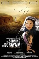 The Stoning of Soraya M. - Dutch Movie Poster (xs thumbnail)