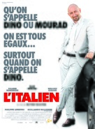 L'Italien - French Movie Poster (xs thumbnail)