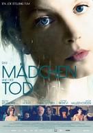 Het Meisje en de Dood - German Movie Poster (xs thumbnail)