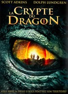 Legendary: Tomb of the Dragon - French Movie Cover (xs thumbnail)