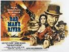 Bad Man's River - British Movie Poster (xs thumbnail)