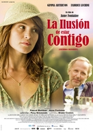 Gemma Bovery - Argentinian Movie Poster (xs thumbnail)