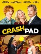 Crash Pad - Movie Cover (xs thumbnail)