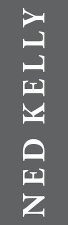 Ned Kelly - Logo (xs thumbnail)