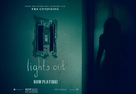 Lights Out - Movie Poster (xs thumbnail)