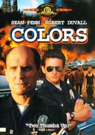 Colors - DVD movie cover (xs thumbnail)