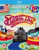 Magic Trip - British Blu-Ray cover (xs thumbnail)