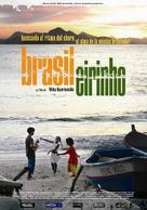 Brasileirinho - Spanish Movie Poster (xs thumbnail)