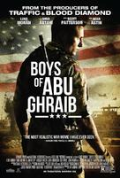 The Boys of Abu Ghraib - Movie Poster (xs thumbnail)
