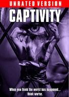 Captivity - Movie Cover (xs thumbnail)