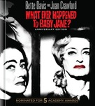 What Ever Happened to Baby Jane? - Blu-Ray movie cover (xs thumbnail)