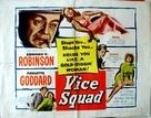 Vice Squad - Movie Poster (xs thumbnail)