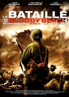 Battle at Bloody Beach - French Movie Cover (xs thumbnail)