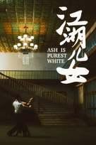 Jiang hu er nv - Chinese Movie Cover (xs thumbnail)