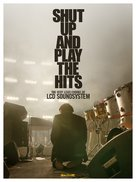 Shut Up and Play the Hits - Movie Cover (xs thumbnail)