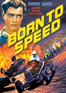 Born to Speed - DVD cover (xs thumbnail)