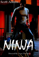 Ninja - Movie Cover (xs thumbnail)
