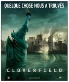Cloverfield - Swiss poster (xs thumbnail)