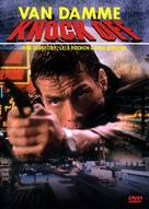 Knock Off - DVD movie cover (xs thumbnail)