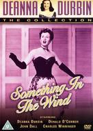 Something in the Wind - British DVD cover (xs thumbnail)
