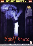 Snuff-Movie - Movie Cover (xs thumbnail)