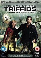 """The Day of the Triffids"" - British Movie Cover (xs thumbnail)"