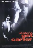 Get Carter - Thai Movie Poster (xs thumbnail)
