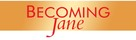 Becoming Jane - Logo (xs thumbnail)