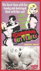 Scream of the Butterfly - Movie Cover (xs thumbnail)