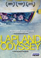 Napapiirin sankarit - DVD cover (xs thumbnail)