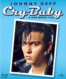 Cry-Baby - Blu-Ray movie cover (xs thumbnail)