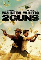2 Guns - Movie Poster (xs thumbnail)