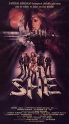 She - VHS cover (xs thumbnail)