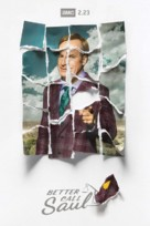 """""""Better Call Saul"""" - Movie Poster (xs thumbnail)"""
